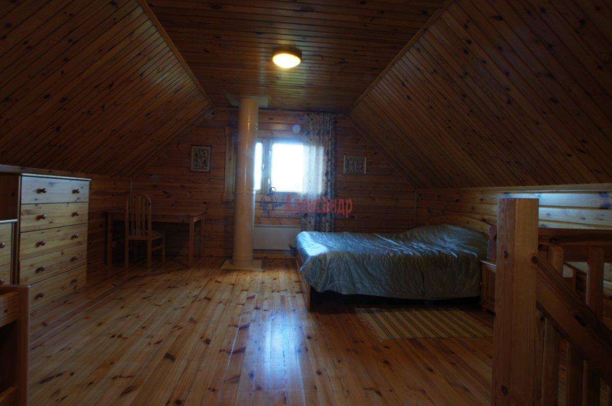 Жилой дом (204м2) на продажу — фото 10 из 14