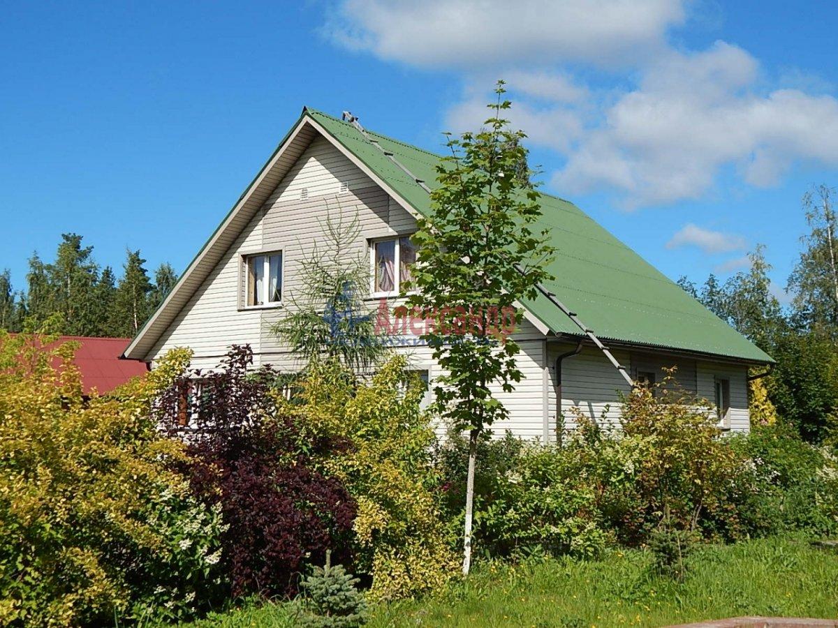 Жилой дом (150м2) на продажу — фото 32 из 41