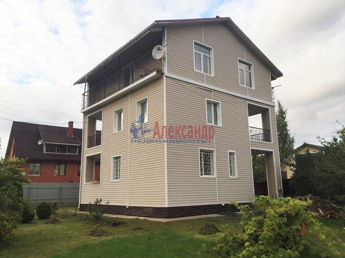 Жилой дом (280м2) на продажу — фото 1 из 11
