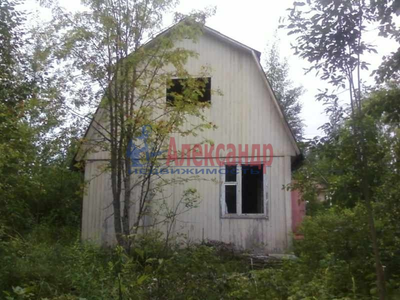 Садовый дом (35м2) на продажу — фото 2 из 16