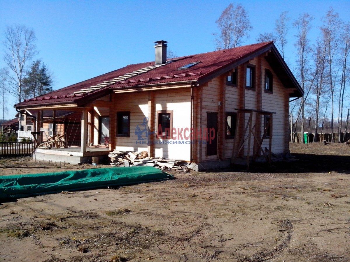 Жилой дом (108м2) на продажу — фото 1 из 7