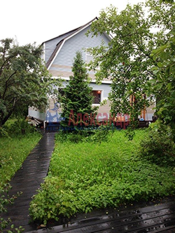 Дачный дом (76м2) на продажу — фото 2 из 15