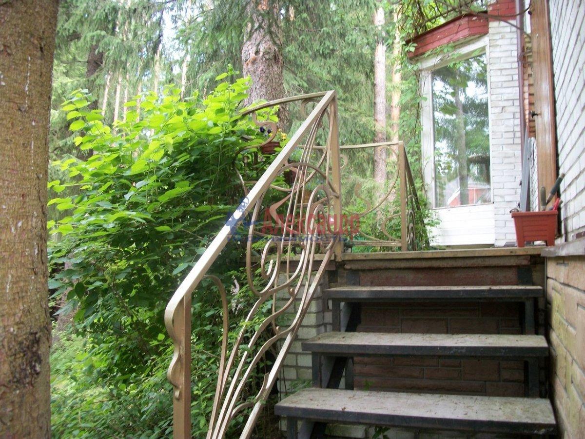 Садовый дом (192м2) на продажу — фото 4 из 9