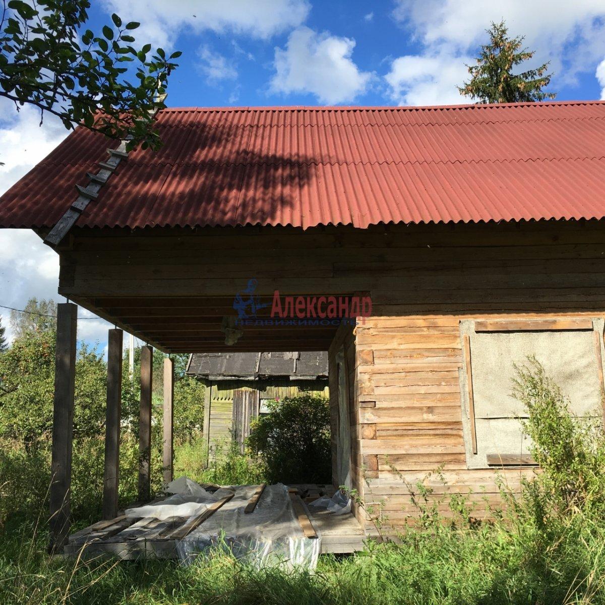 Жилой дом (108м2) на продажу — фото 3 из 14