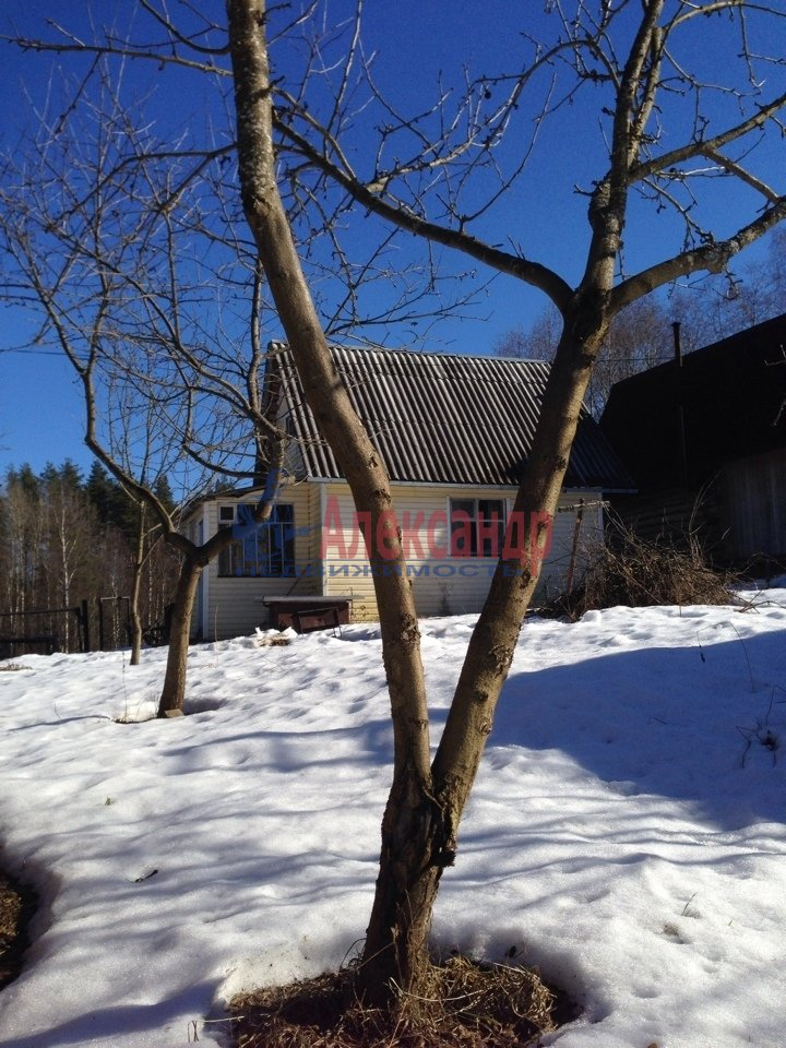 Садовый дом (30м2) на продажу — фото 2 из 9