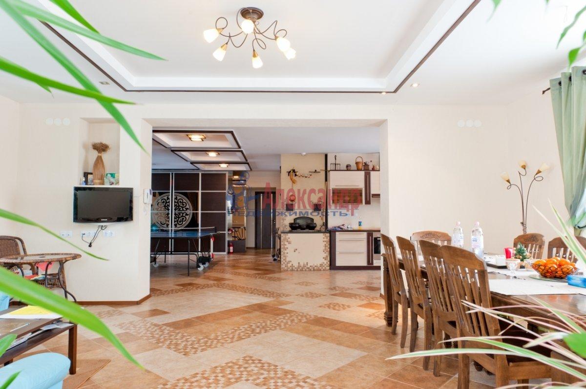 Жилой дом (320м2) на продажу — фото 4 из 21