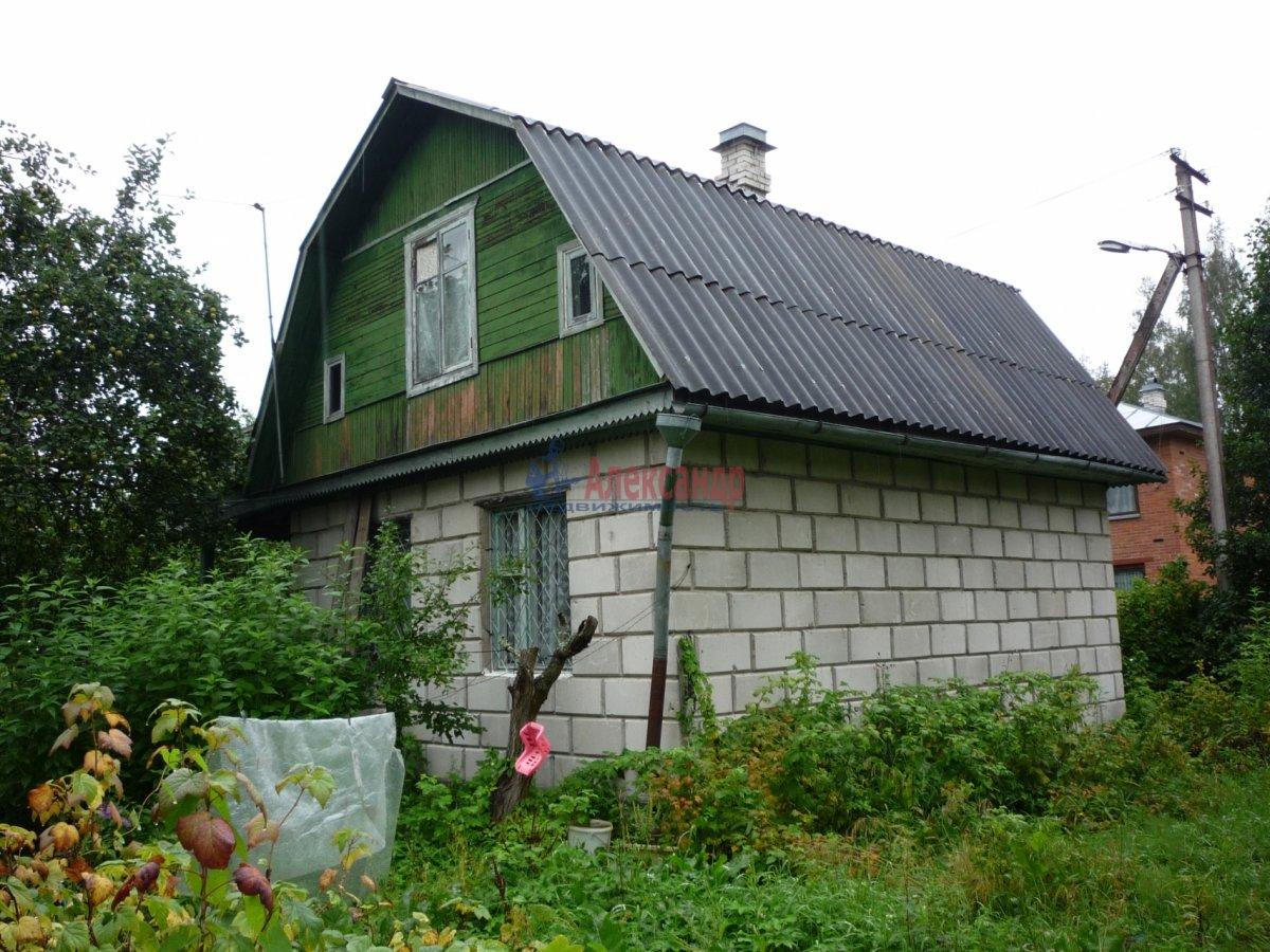 Садовый дом (78м2) на продажу — фото 2 из 9