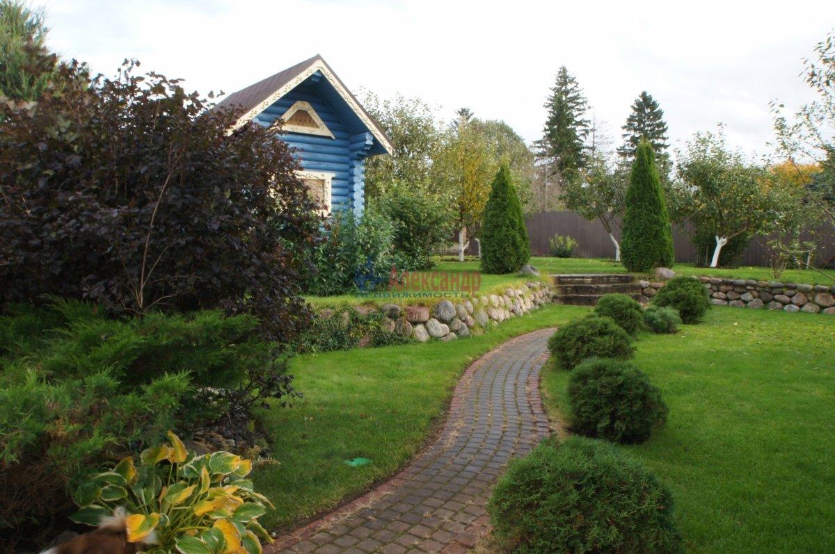 Жилой дом (204м2) на продажу — фото 6 из 14