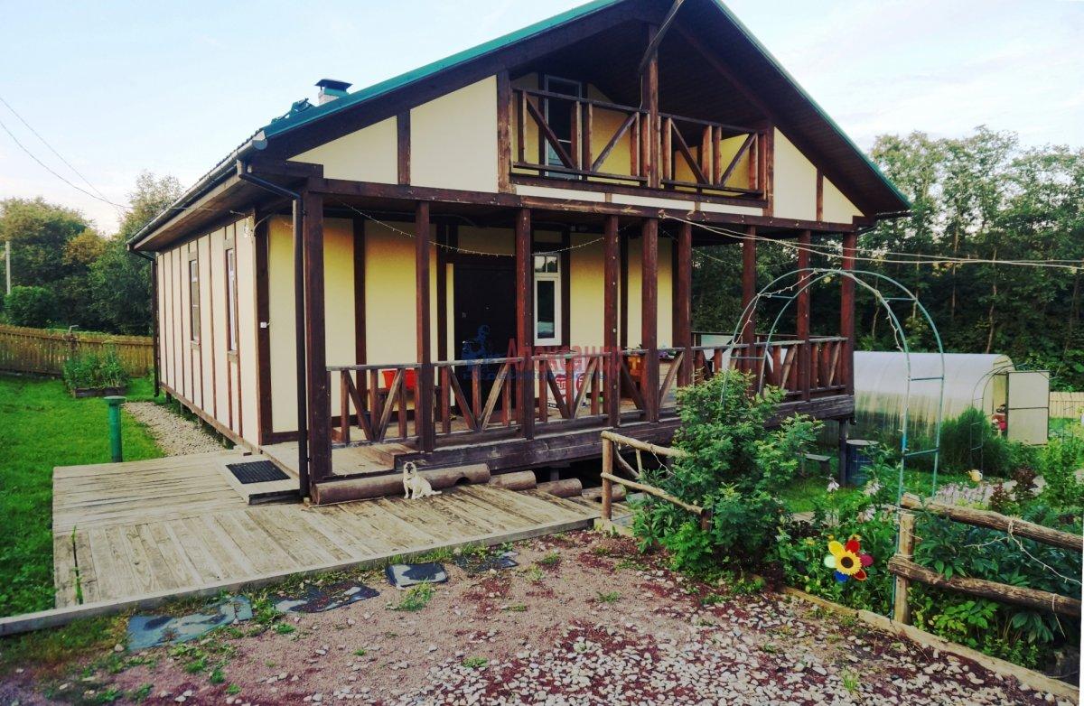 Жилой дом (71м2) на продажу — фото 1 из 8