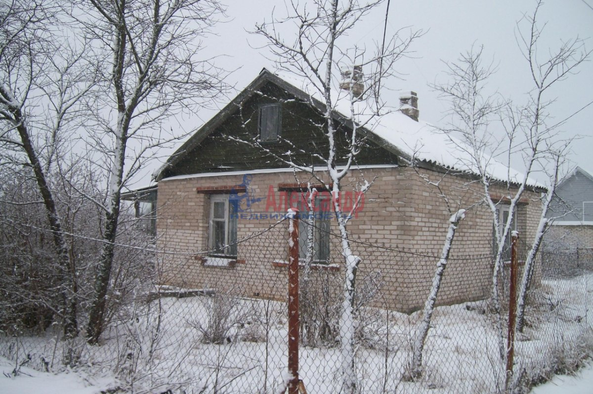 Жилой дом (52м2) на продажу — фото 1 из 17