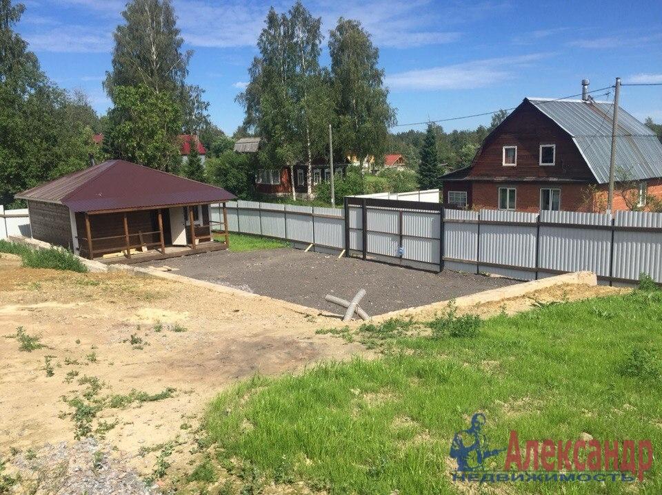 Жилой дом (128м2) на продажу — фото 3 из 8