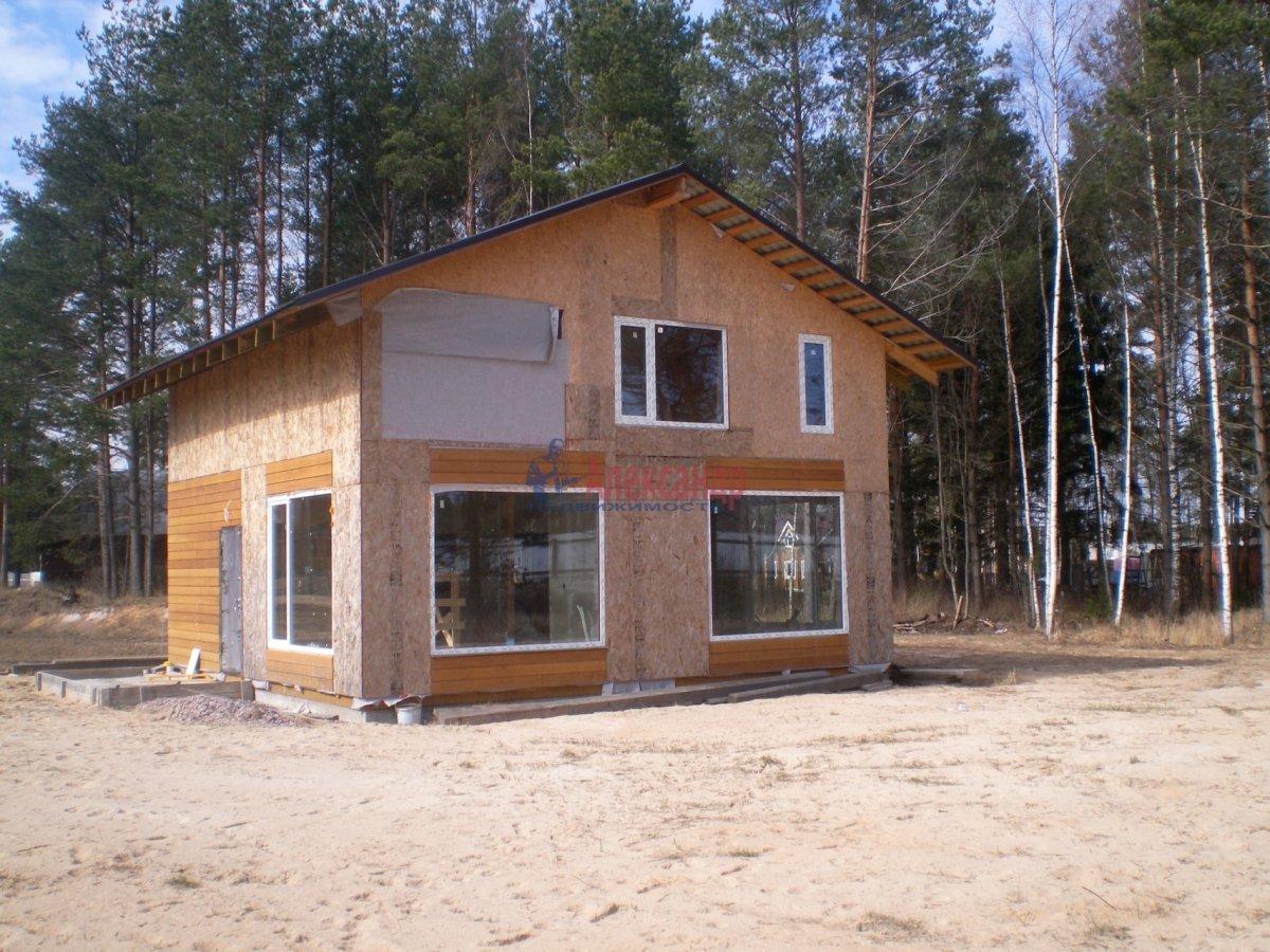 Дачный дом (130м2) на продажу — фото 1 из 5