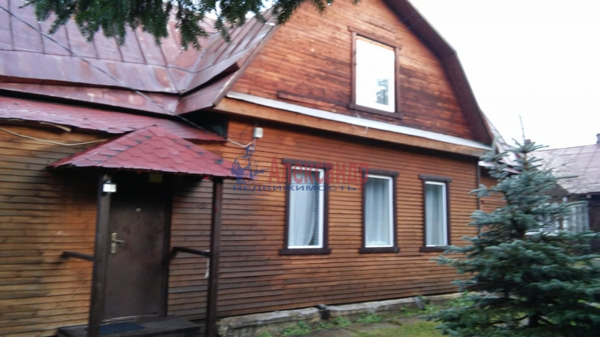 Жилой дом (136м2) на продажу — фото 2 из 11