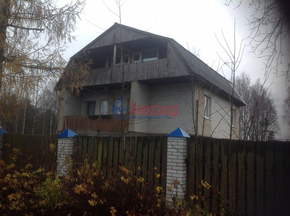 Жилой дом (209м2) на продажу — фото 2 из 3
