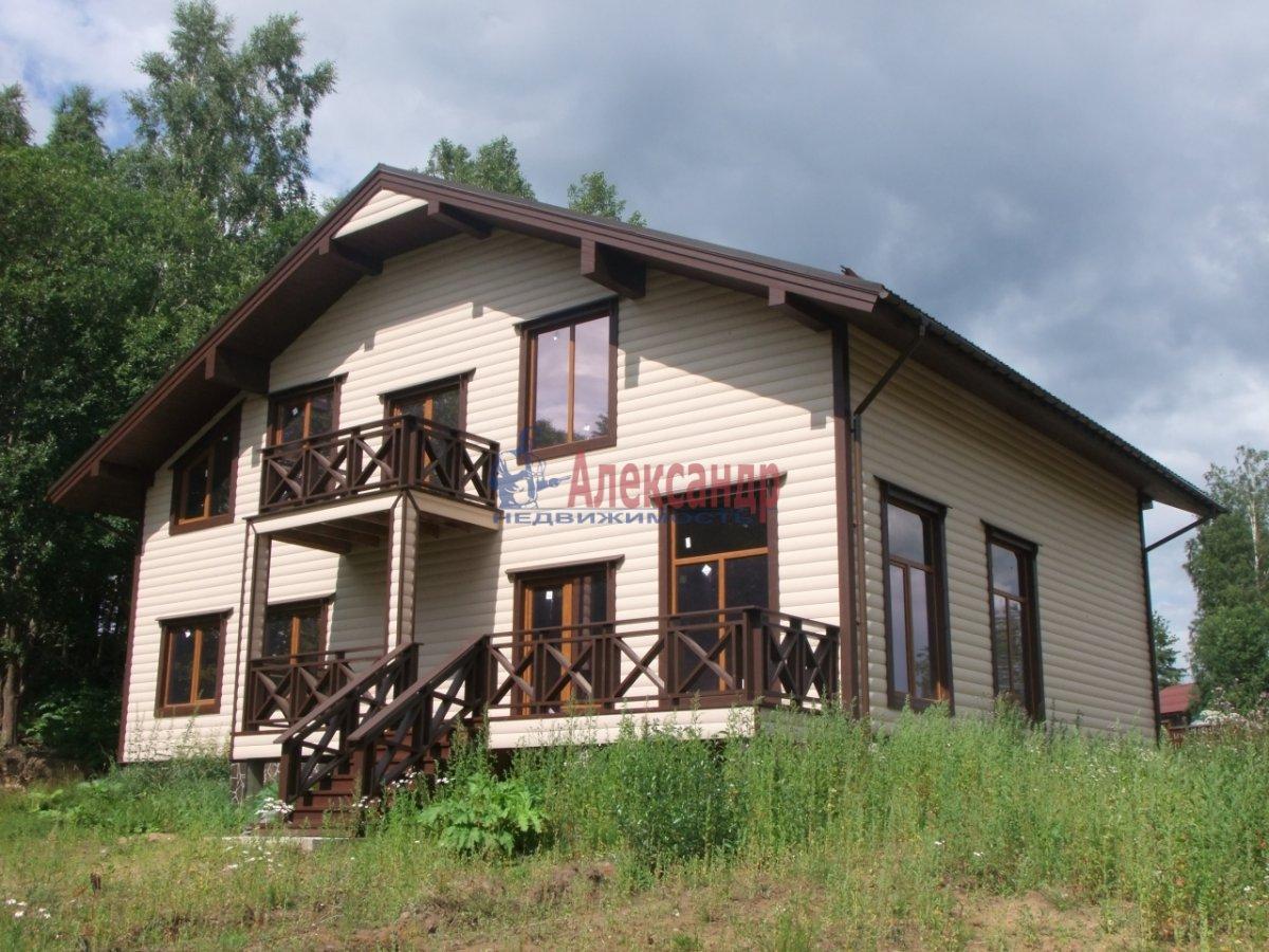 Жилой дом (220м2) на продажу — фото 3 из 6