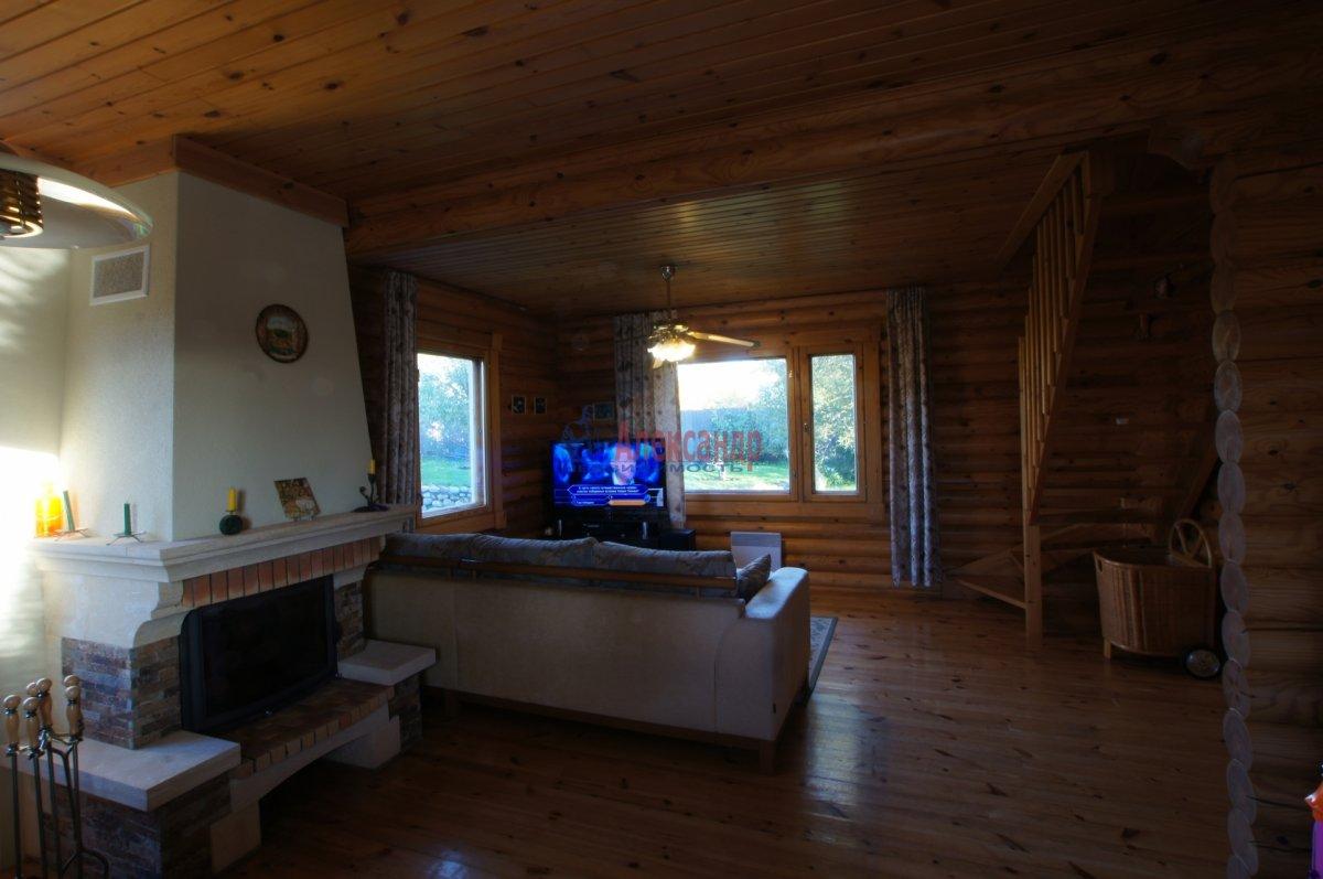 Жилой дом (204м2) на продажу — фото 8 из 14