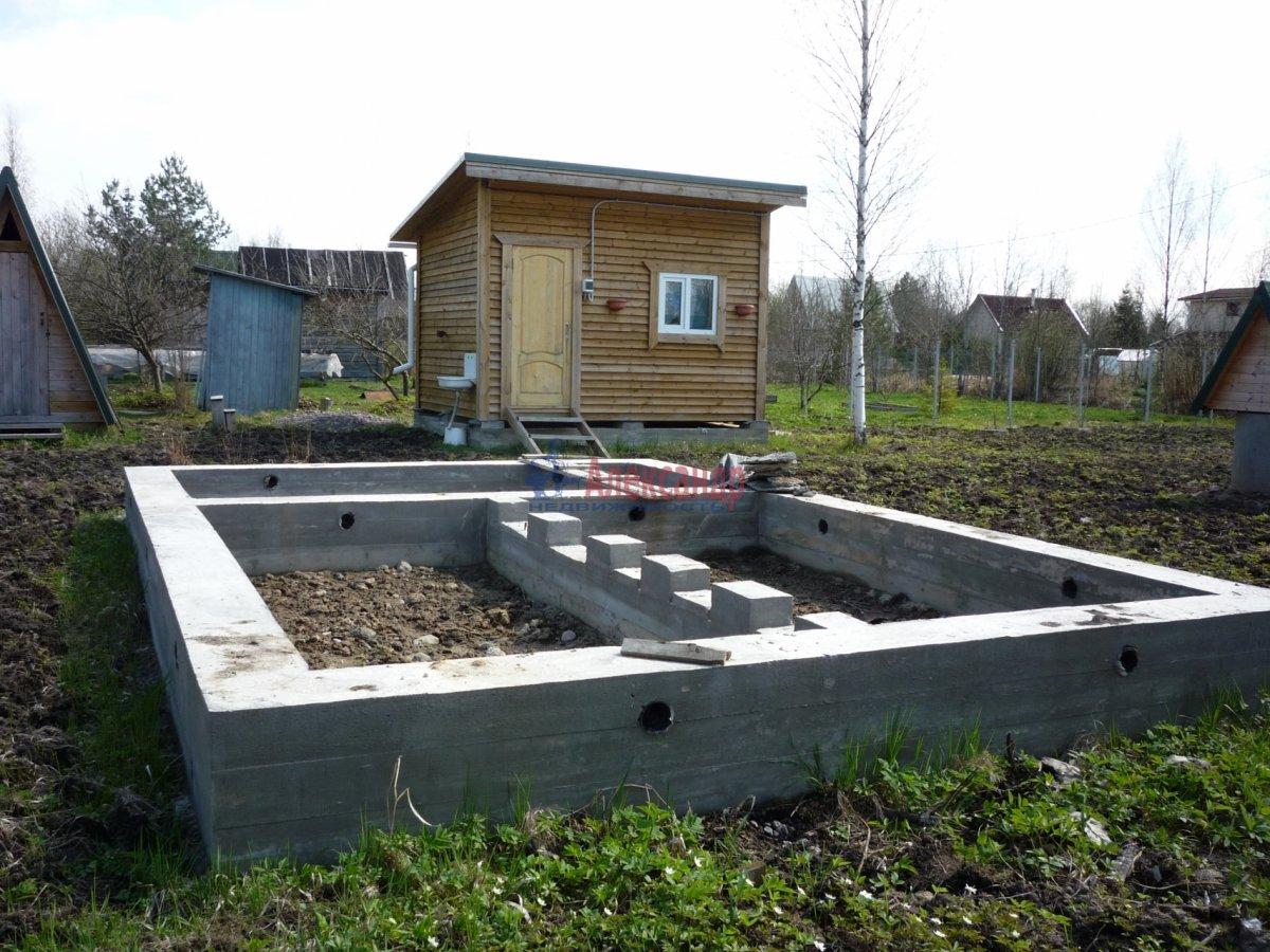 Садовый дом (12м2) на продажу — фото 10 из 11