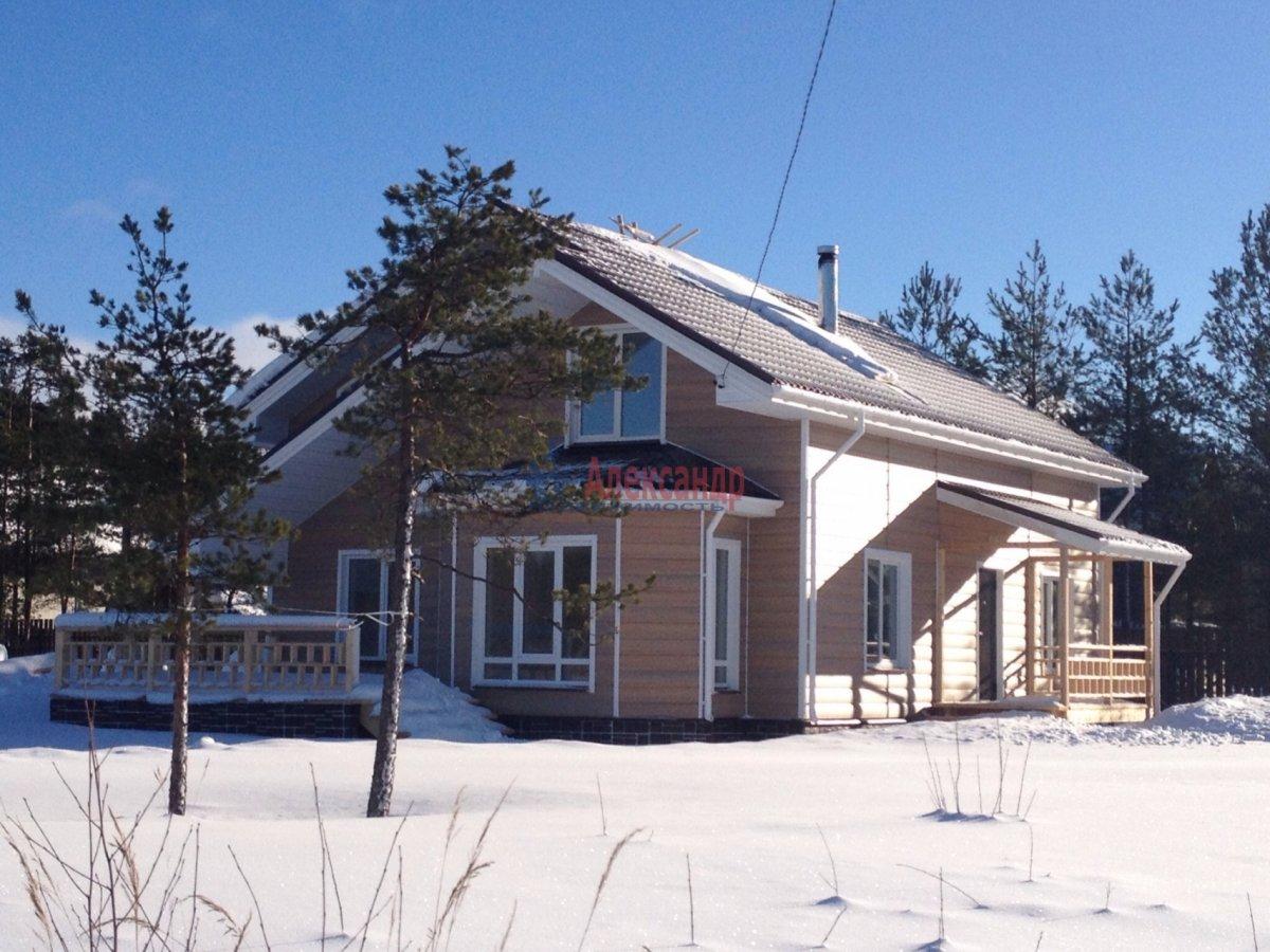 Жилой дом (170м2) на продажу — фото 1 из 6