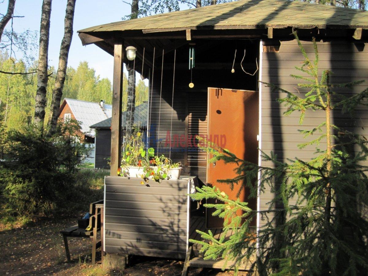 Жилой дом (121м2) на продажу — фото 24 из 31