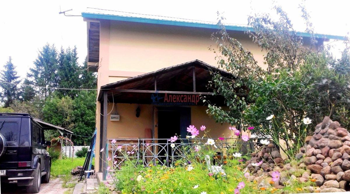 Садовый дом (100м2) на продажу — фото 2 из 16