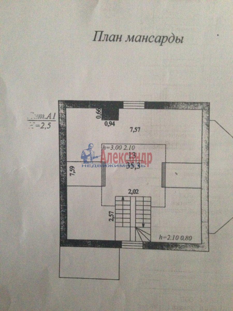 Коттедж (220м2) на продажу — фото 14 из 14