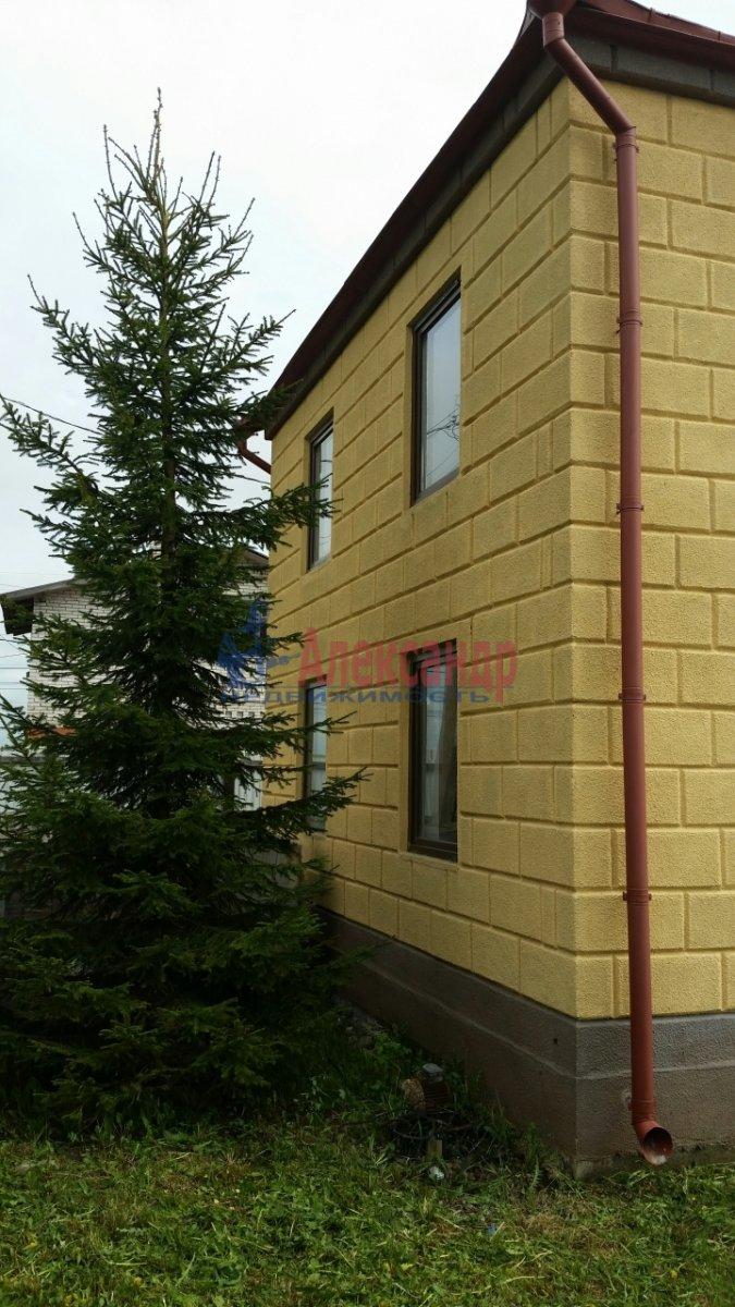 Жилой дом (136м2) на продажу — фото 1 из 6