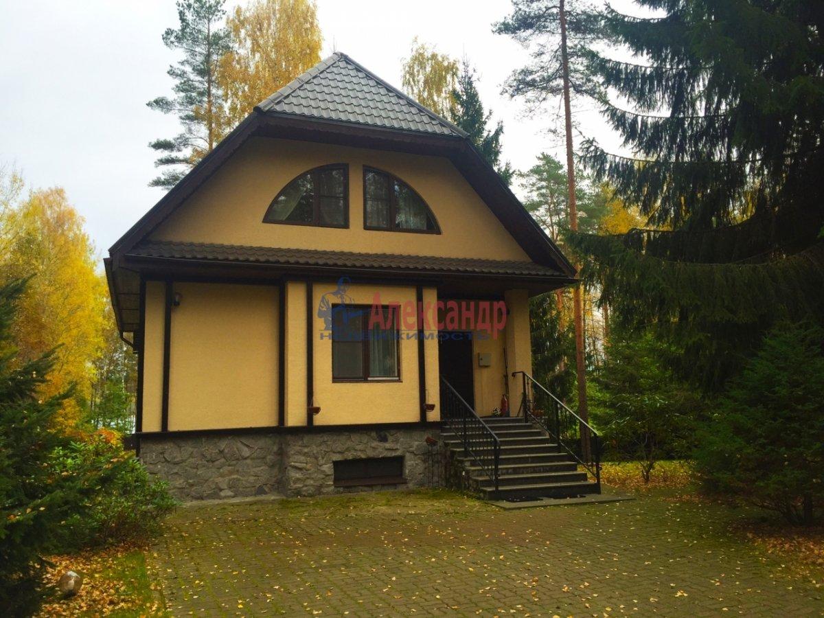 Жилой дом (175м2) на продажу — фото 44 из 47