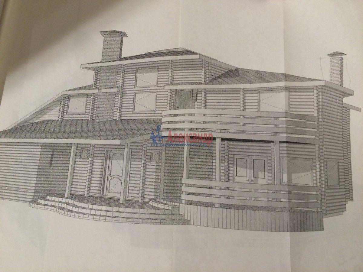 Дачный дом (320м2) на продажу — фото 2 из 7