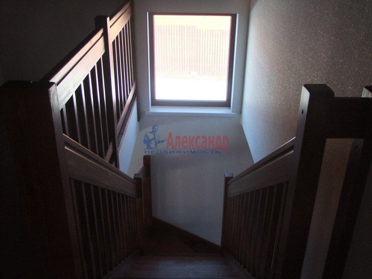 Жилой дом (190м2) на продажу — фото 25 из 25
