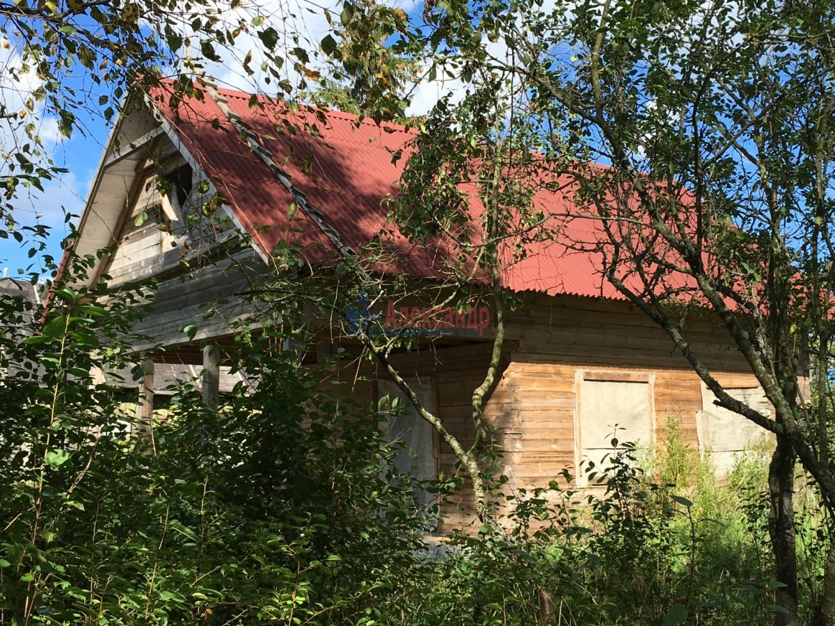 Жилой дом (108м2) на продажу — фото 1 из 14
