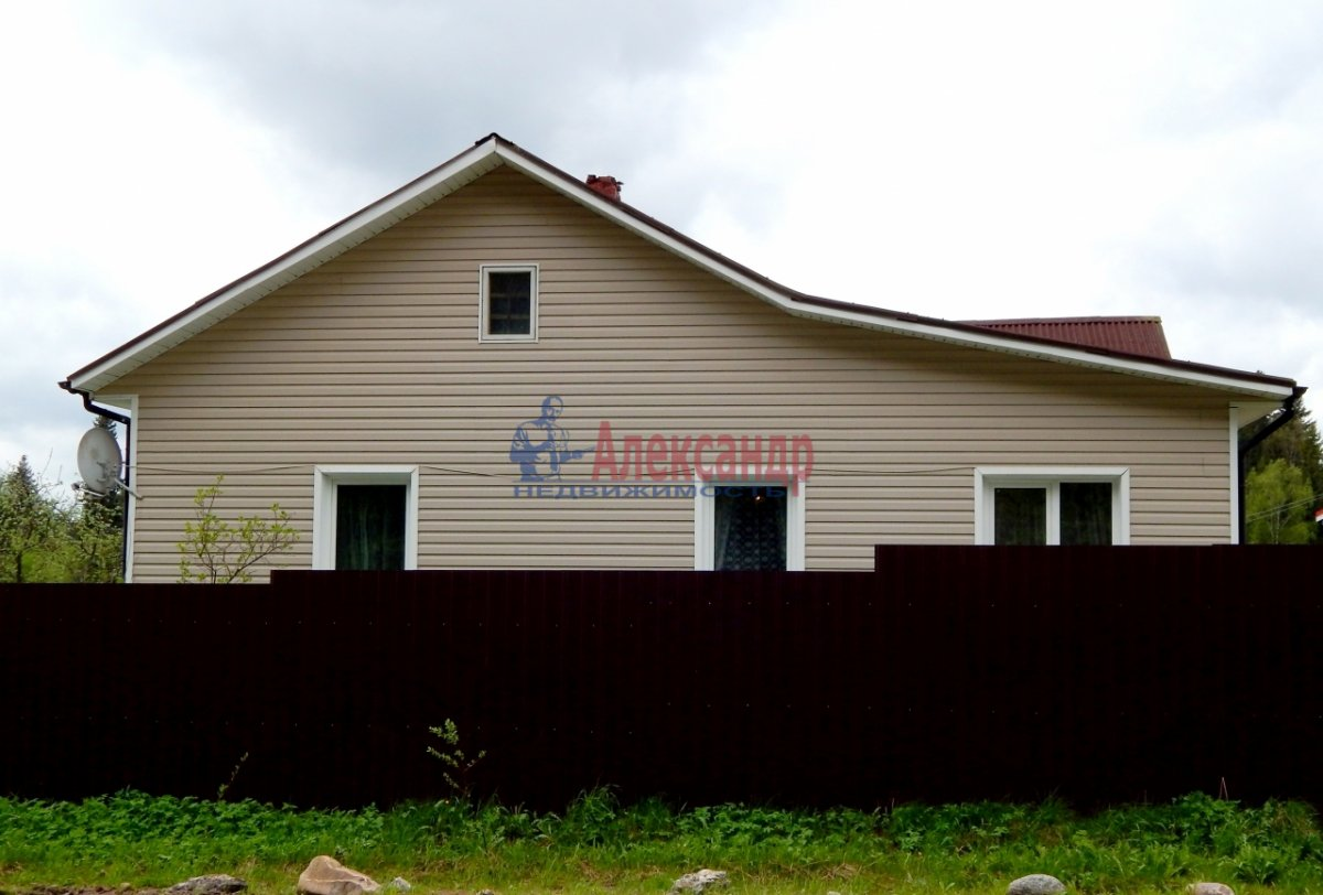 Часть дома (65м2) на продажу — фото 8 из 10