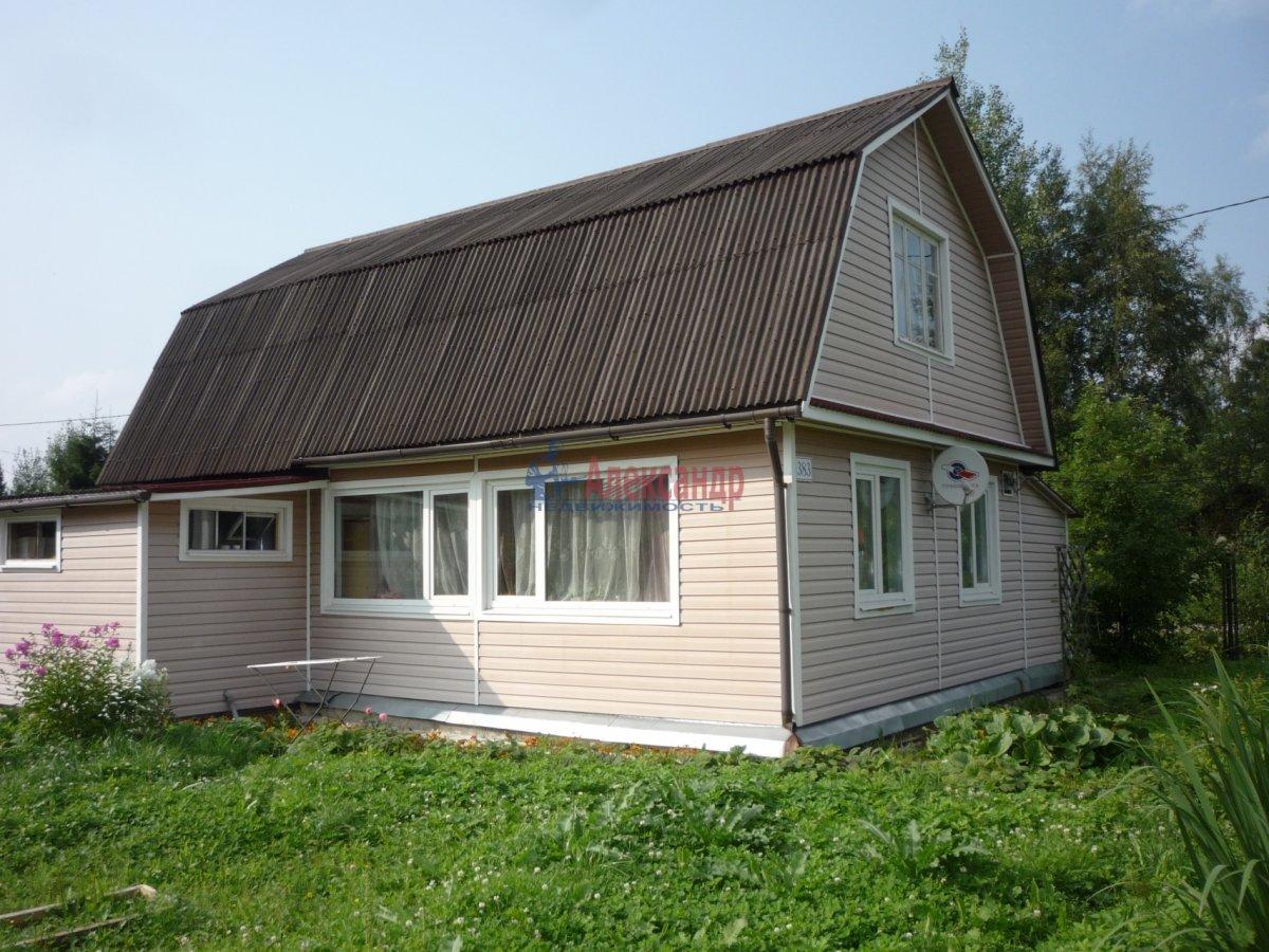 Садовый дом (85м2) на продажу — фото 1 из 12