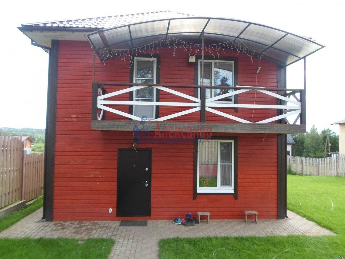 Жилой дом (112м2) на продажу — фото 13 из 19