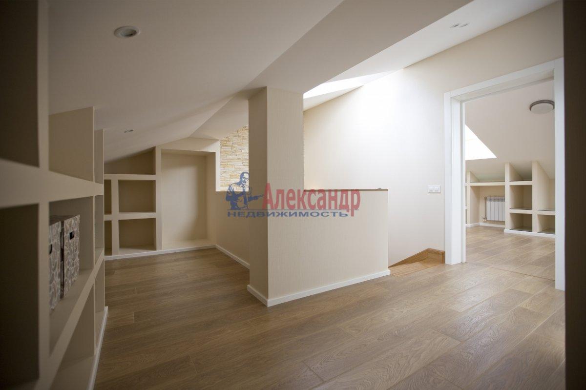 Таун-хаус (160м2) на продажу — фото 6 из 12