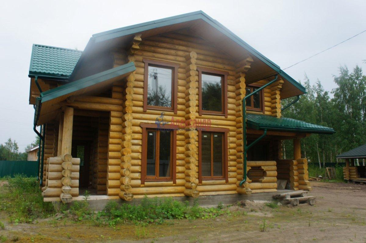 Жилой дом (0м2) на продажу — фото 2 из 10