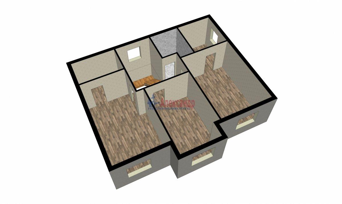 Жилой дом (190м2) на продажу — фото 6 из 7