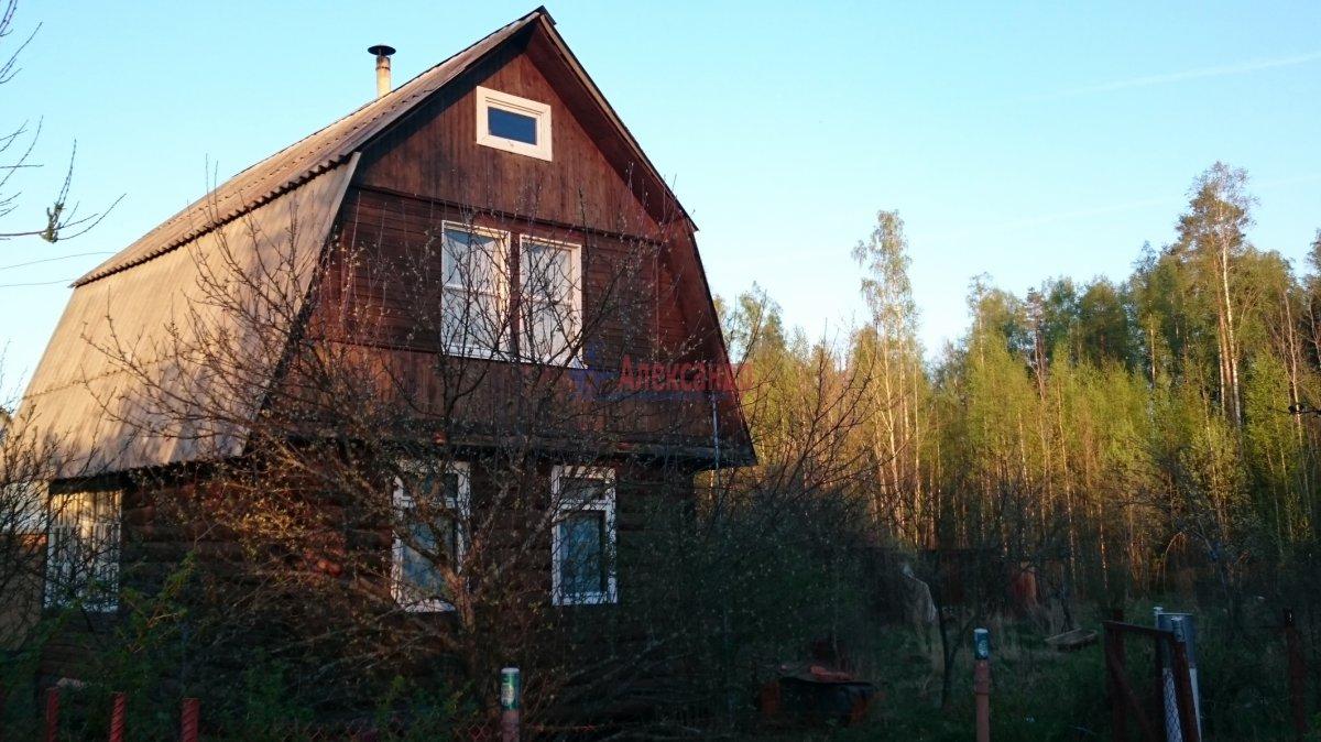Садовый дом (45м2) на продажу — фото 2 из 8