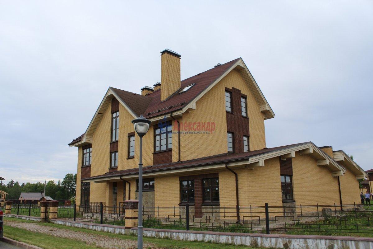 Жилой дом (318м2) на продажу — фото 6 из 17