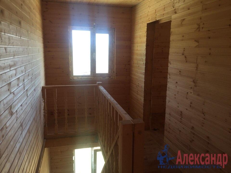 Жилой дом (128м2) на продажу — фото 4 из 8