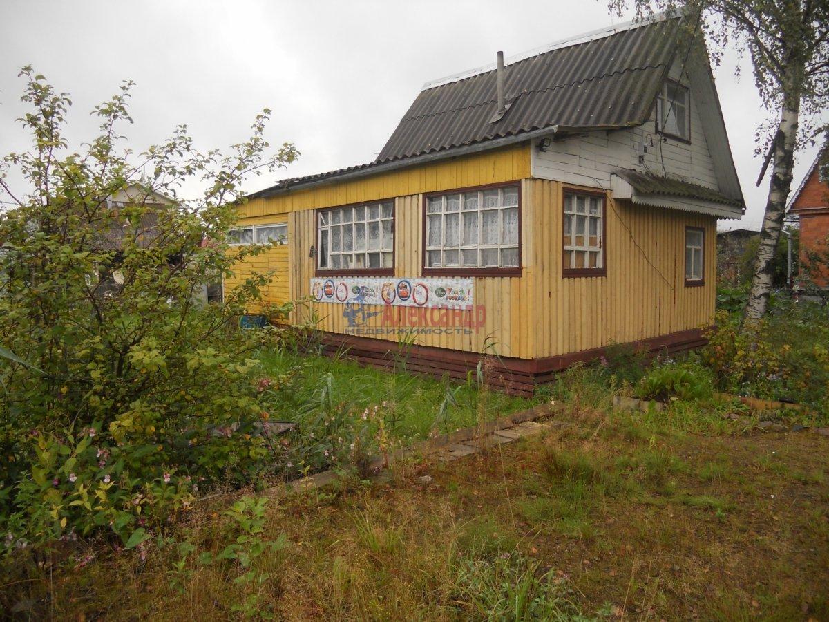Садовый дом (40м2) на продажу — фото 5 из 12