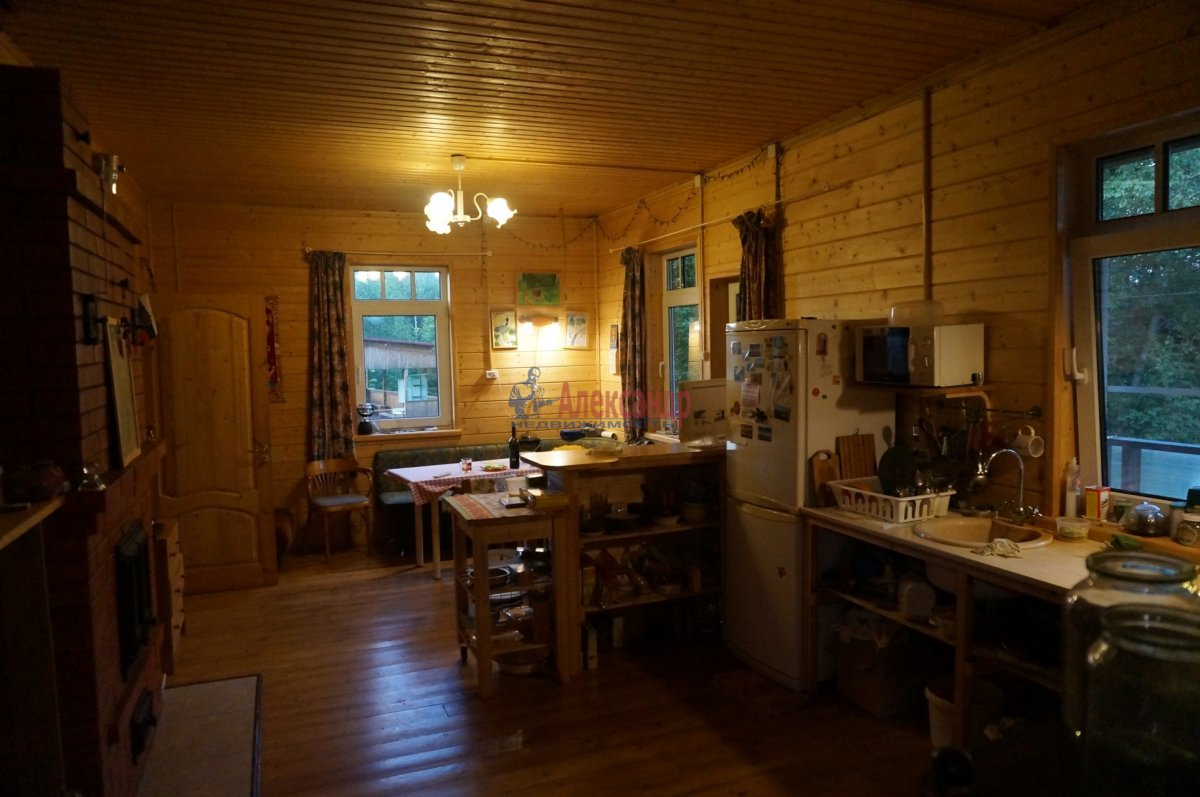 Жилой дом (71м2) на продажу — фото 3 из 8