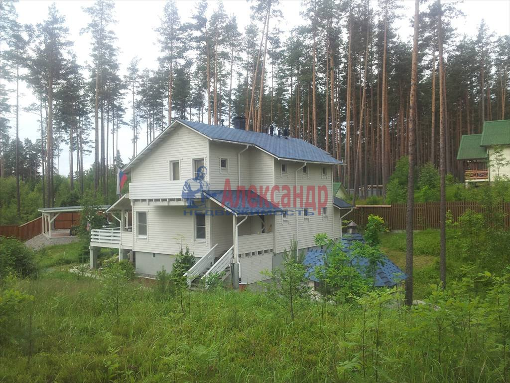 Жилой дом (153м2) на продажу — фото 11 из 27