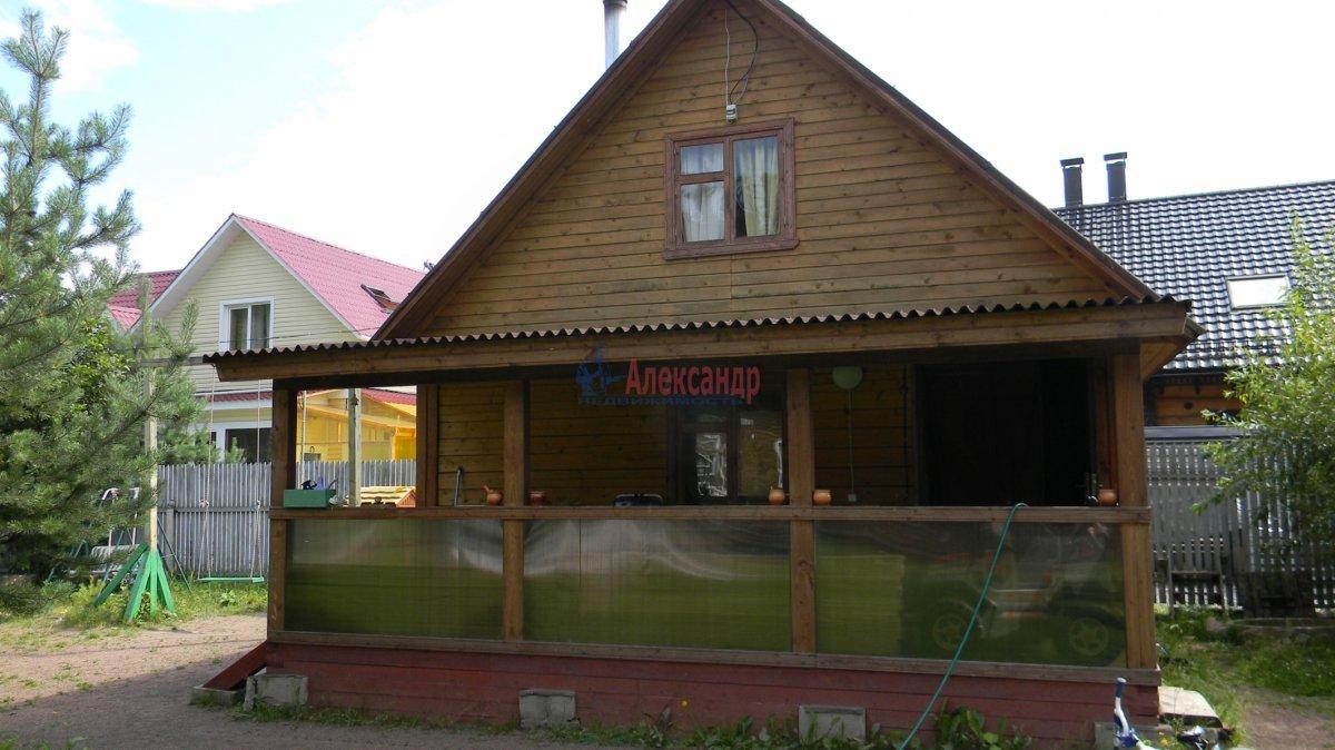 Жилой дом (117м2) на продажу — фото 6 из 20