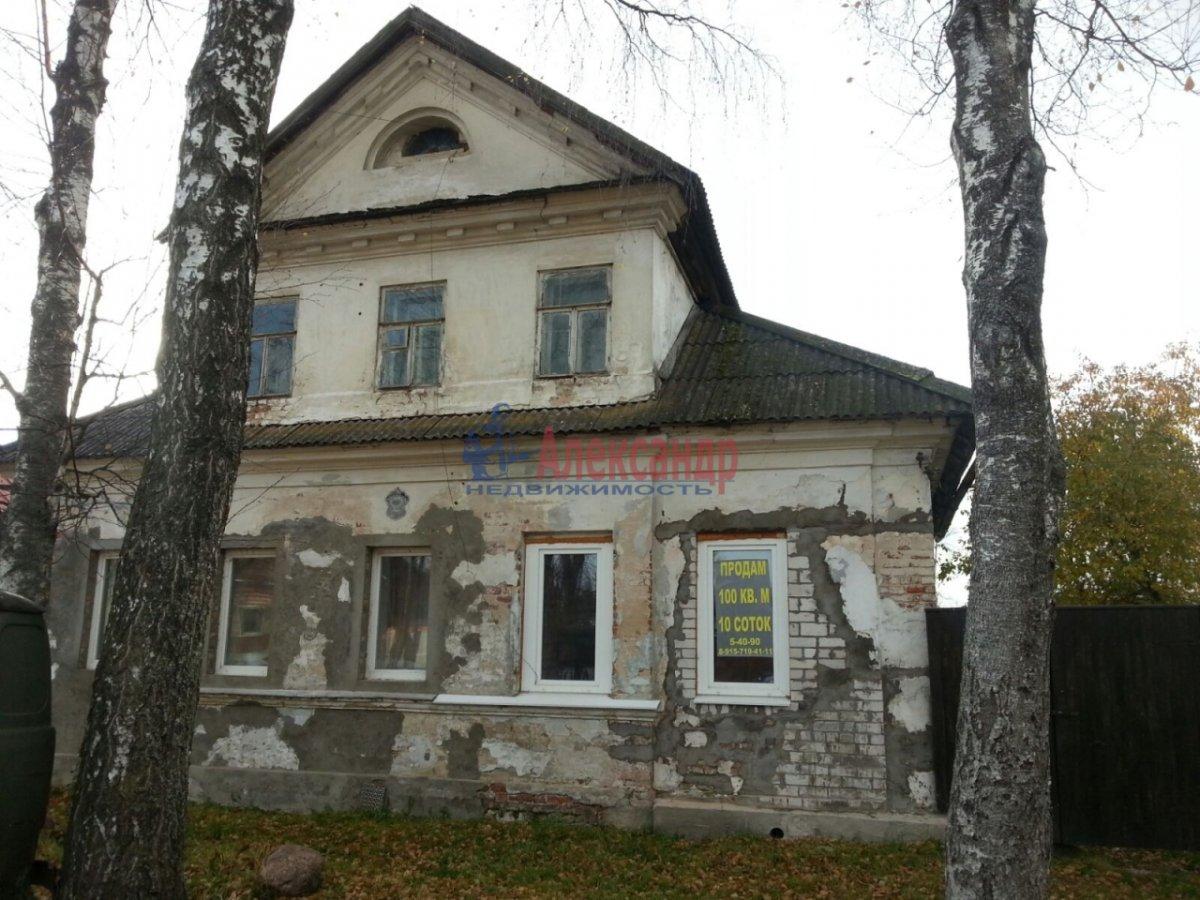 Часть дома (190м2) на продажу — фото 1 из 2