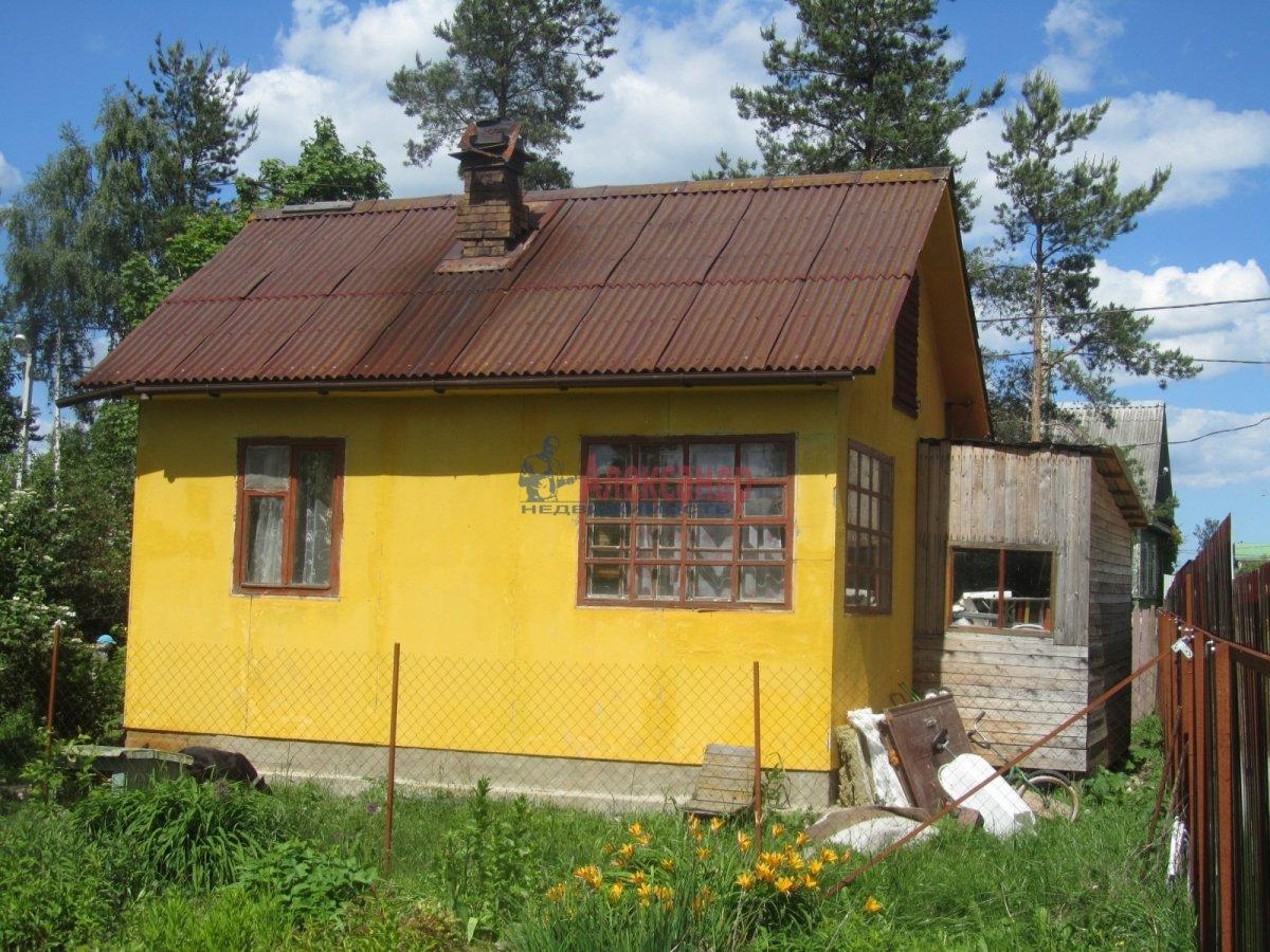 Жилой дом (39м2) на продажу — фото 4 из 10