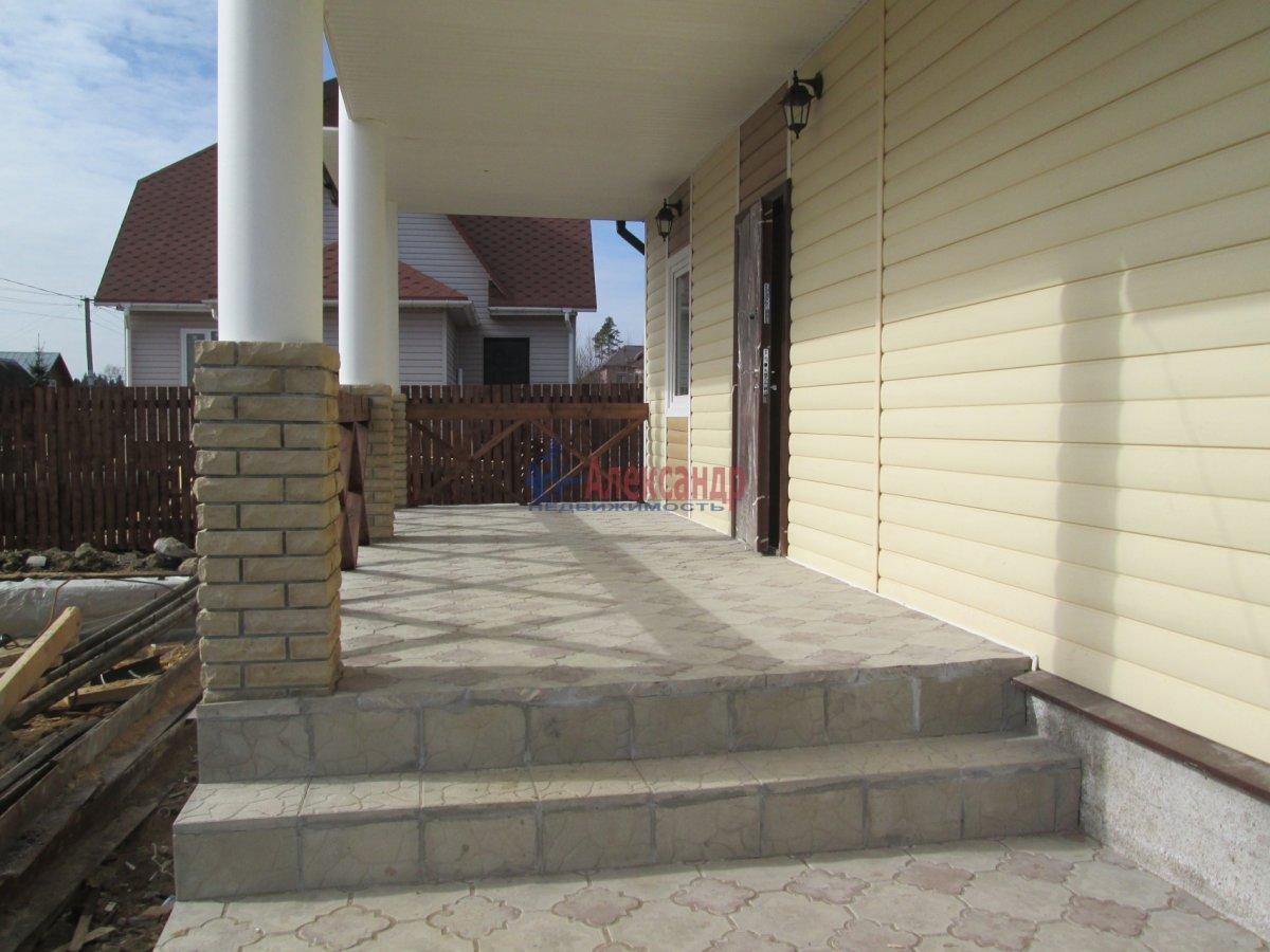 Жилой дом (170м2) на продажу — фото 4 из 7