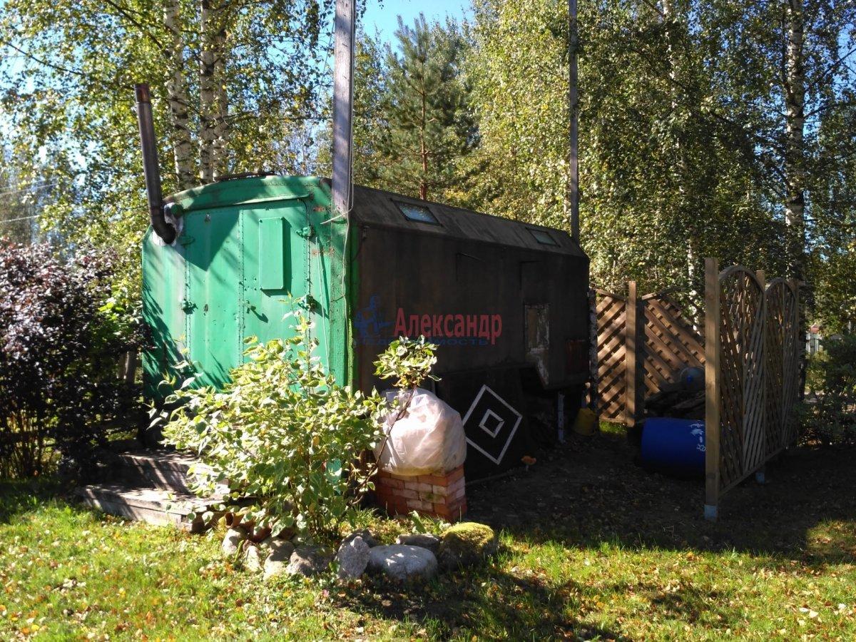 Садовый дом (97м2) на продажу — фото 10 из 48