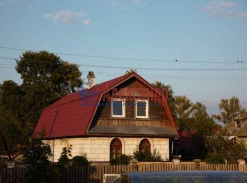 Жилой дом (129м2) на продажу — фото 1 из 20