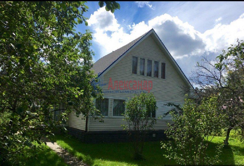 Жилой дом (146м2) на продажу — фото 4 из 15
