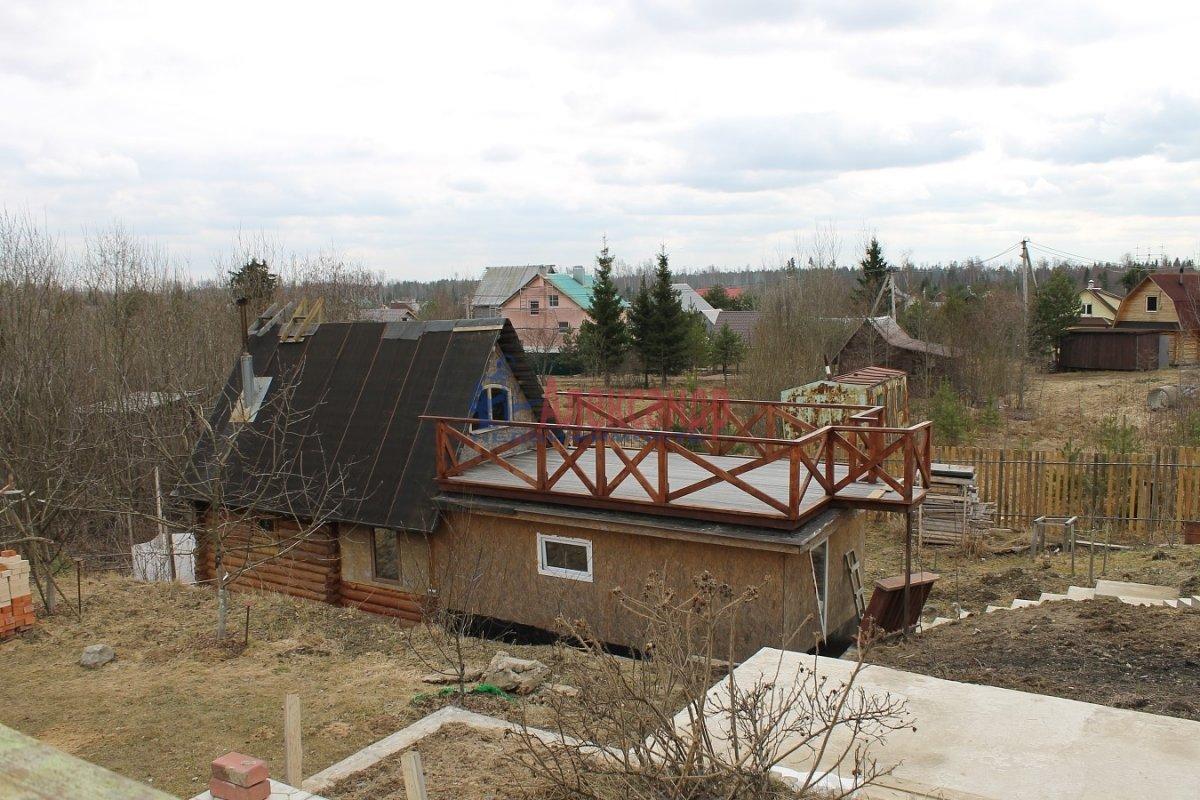 Садовый дом (90м2) на продажу — фото 11 из 16